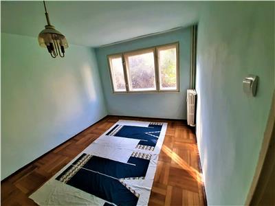 Apartament 3 camere et 1/4 bd constructorilor - cartier crangasi