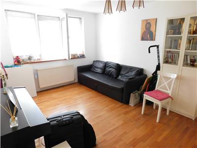 Apartament 3 camere etaj 2/4 - Bloc H - Parc IOR - Scoala 195 - Titan