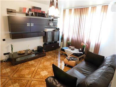 Apartament 3 camere etaj 3/4 - Cinema Gloria - Baba Novac - Titan