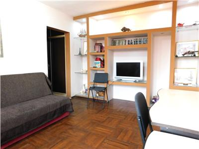 Apartament 3 camere etaj 4/4 - Piata Minis - Titan