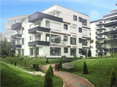 Apartament 3 camere floreasca -barbu vacarescu -laguna rezidence