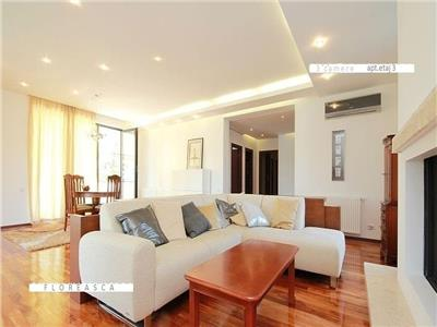 Apartament 3 camere floreasca /compozitori /parc verdi