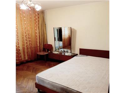 Apartament 3 camere, frumos compartimentat - pozitie excelenta