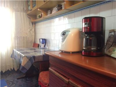 Apartament 3 camere + Garaj