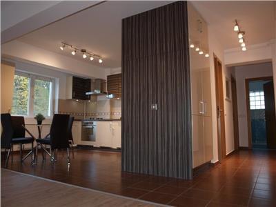 Apartament 3 camere Greenfield prima inchiriere cu 2 locuri de parcare