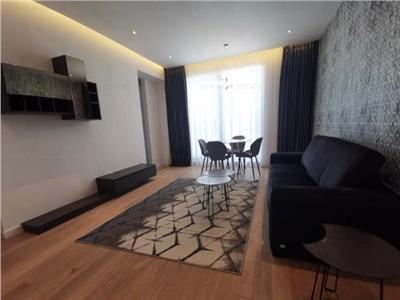 Apartament 3 camere Herastrau -One Herastrau Plaza
