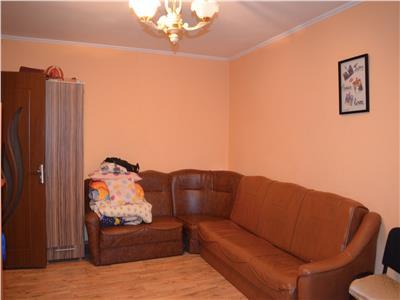 Apartament 3 camere, confort 1, decomandat, zona Republicii, Ploiesti