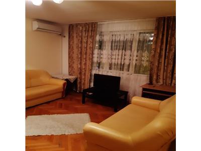 Apartament 3 camere Ion Mihalache/metrou 1 Mai