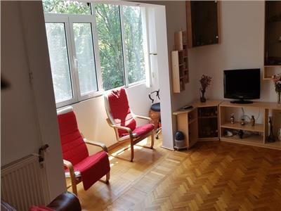 Apartament 3 camere la 10 minute distanta metrou gorjului