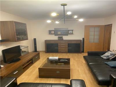 Apartament 3 camere,Crangasi 7 min metrou,Centrala proprie!,decomandat