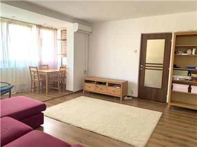 Apartament 3 camere Lujerului etaj 7, suprafata 66/mp utili