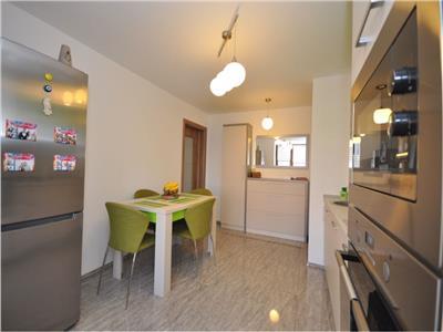 Apartament 3 camere lux bd-ul victoriei