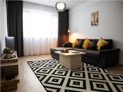 APARTAMENT 3 CAMERE LUX GREENFIELD RESIDENCE