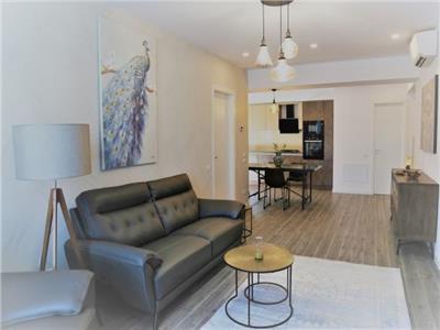 Apartament 3 camere lux - herastrau, soseaua nordului