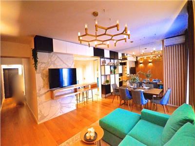 Apartament 3 camere LUX +loc parcare- ultracentral (Romana)345000 euro