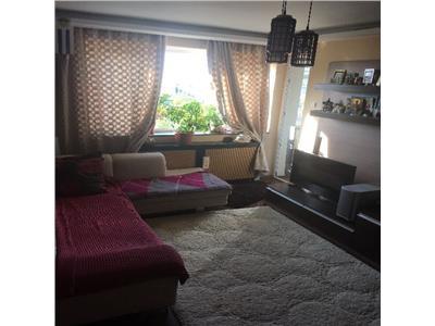 Apartament 3 camere, mobilat, crangasi, auchan