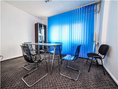 Apartament 3 camere mobilat pretabil birouri, cabinet, p-ta. victoriei