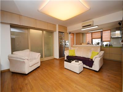 Apartament 3 camere mobilat si utilat bloc nou Stefan cel Mare
