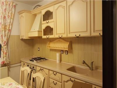Apartament 3 camere, mobilat si utilat, Nerva Traian
