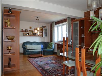 Comision 0! apartament 3 camere, modern, 113 mp, zona romana, ploiesti