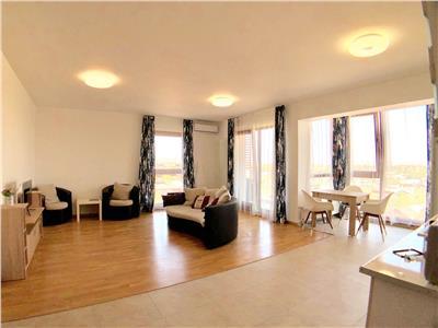 Tur virtual! Apartament 3 camere, 98 mp, ultracentral, Ploiesti