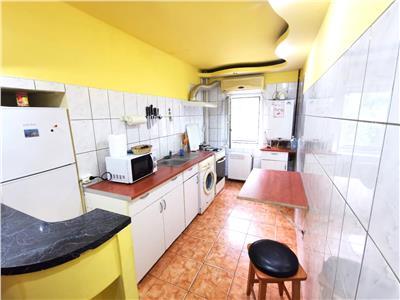 Apartament 2 camere gorjului decomandat 7 minute metrou centrala propr