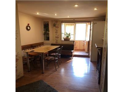 Apartament 3 camere Pantelimon- Bulevardul Basarabia