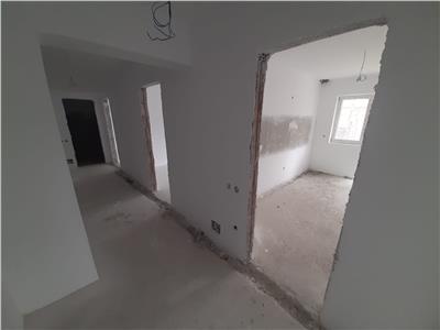 Apartament 3 camere, parc carol, bloc nou, 2021
