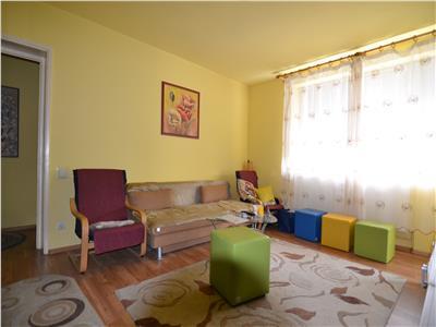 Apartament 3 camere  parc IOR - cinema Gloria