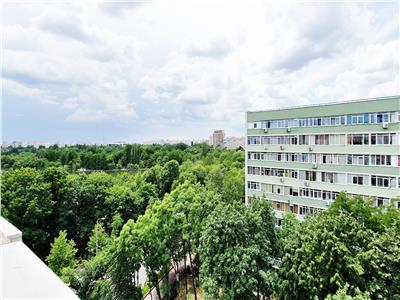 Apartament 3 camere parc IOR, str. C-tin Brancusi, Potcoava, TITAN