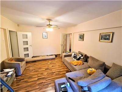 Apartament 3 camere + parcare a.c. 1992  Unirii - Matei Basarab