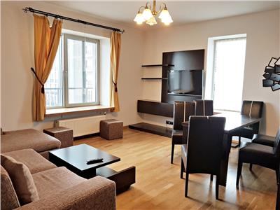Apartament 3 camere, parcare subterana, asmita
