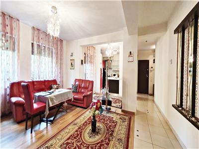 Apartament 3 camere, parcare subterana, Calarasi, Delea Veche
