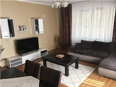 Apartament 3 camere parter Teatrul Masca Bucurestii Noi