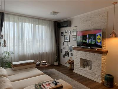Apartament 3 camere, piata iancului