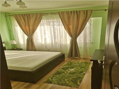 Inchiriere Apartament 3 camere,Lujerului,2 min metrou, 67mp,mobilat
