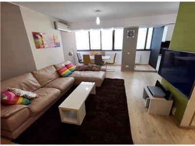 Apartament 3 camere piata victoriei -titulescu