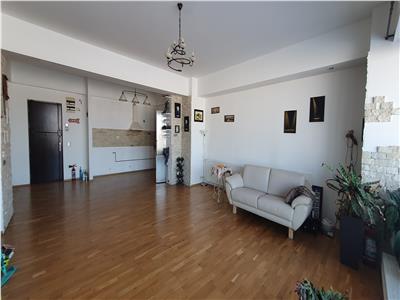 Apartament 3 camere, Pipera, Scoala Americana (bloc 2008)