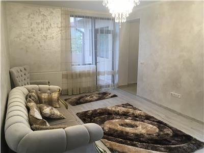 Apartament 3 camere plus terasa 30 mp parc bazilescu