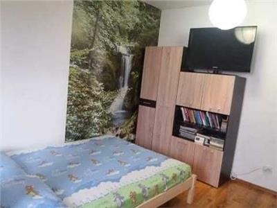 Apartament 3 camere Popesti Leordeni cu parcare si centrala proprie