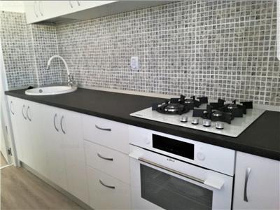 Apartament 3 camere renovat -Calea Grivitei - 1 Mai