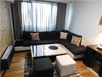 Apartament 3 camere renovat complet - Liviu Rebreanu - Metrou Titan
