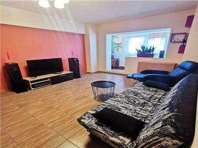 Apartament 3 camere renovat total Drumul Taberei-Ghencea