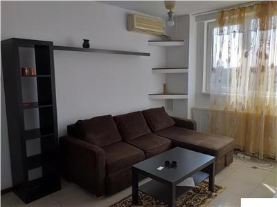 Apartament 3 camere Romancierilor cu centrala proprie