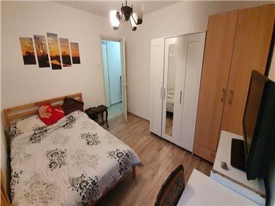 Apartament 3 camere, Dristor, decomandat, mobilat complet