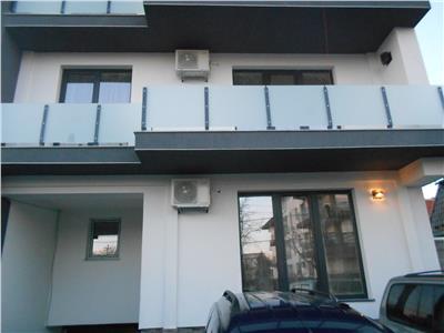 Apartament 3 camere Sos Chitilei