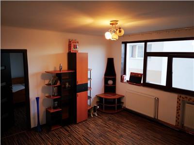 Apartament 3 camere, spatios, centrala termica, Republicii, Ploiesti