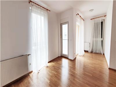 Apartament 3 camere spatios si luminos, parcare - Cart. German
