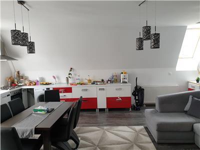 Apartament 3 camere spatios zona coresi
