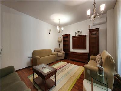 Apartament 3 camere, terasa, 2 garaje subterane, CENTRAL PARK